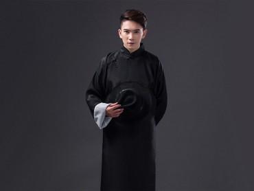 Wing Chun Ip Man Uniform