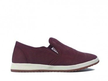 Feiyue Casual minimalist Shoes Canvas Brown