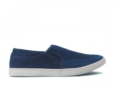Feiyue Casual Shoes Canvas Blue