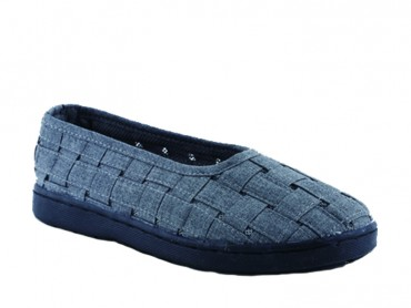 Traditional Shaolin Kung Fu Shoes Knit Grey