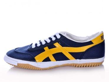 Warrior Footwear Classic Running Shoes Navy