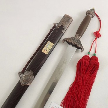 Tai Chi Sword Bat Soft Sword