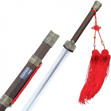Tai Chi Sword Chinese Han Dynasty Style