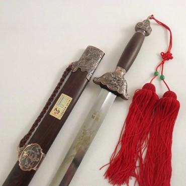 Tai Chi Sword Dragon Ridge Sword