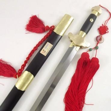 Tai Chi Sword Kirin Sword