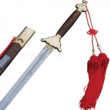 Tai Chi Sword Tai Chi Pattern Yangwu