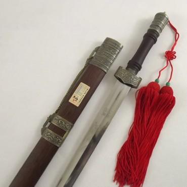 Tai Chi Sword Vintage Sword Yang