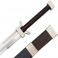 Chinese Sword, Chinese Vintage Sword, Chinese Short Sword