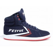 Feiyue 10N28E Blue Shoes