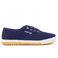 New style Feiyue plain lovers shoes blue