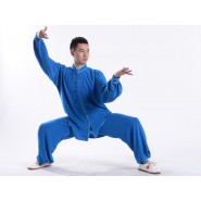 Tai Chi Clothing, Tai Chi Uniform, Tai Chi Clothing Man, Tai Chi Uniform Man, Tai Chi Clothing Blue, Tai Chi Clothing summer,