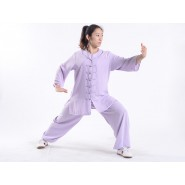 Tai Chi Clothing, Tai Chi Uniform, Tai Chi Uniform Half Sleeve, Tai Chi Clothing Woman, Tai Chi Uniform Woman, Tai Chi Clothing Rubber White Red, Tai Chi Clothing summer,