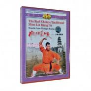 shaolin, shaolin kung fu, shaolin kung fu dvd, shaolin kung fu video, shaolin kung fu video dvd,  Shaolin Kung Fu DVD Shaolin Arm-through Boxing Video