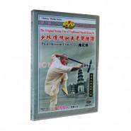 shaolin, shaolin kung fu, shaolin kung fu dvd, shaolin kung fu video, shaolin kung fu video dvd, Shaolin Kung Fu DVD Shaolin Plum-blossom Crutch Video