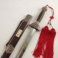 Tai Chi Sword, Chinese Sword, Chinese Vintage Sword, Chinese Tai Chi Sword, Professional Tai Chi Sword, Dragon Ridge Sword