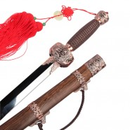 Tai Chi Sowrd, Chinese Sword, Chinese Vintage Sword