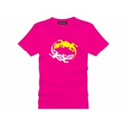 Tai Chi T-shirt, Tai Chi T-shirt Liard, Tai Chi T-shirt Pink