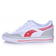 Warrior footwear,  Warrior Footwear Casual Shoes, Warrior Footwear Casual Shoes White Red Stripe