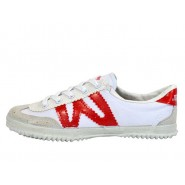 Warrior Footwear, Warrior Footwear Volleyball Shoes, Warrior Footwear Volleyball Shoes White