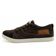 Warrior footwear,  Warrior Footwear Casual Shoes, Warrior Footwear Vintage Casual Shoes Brown